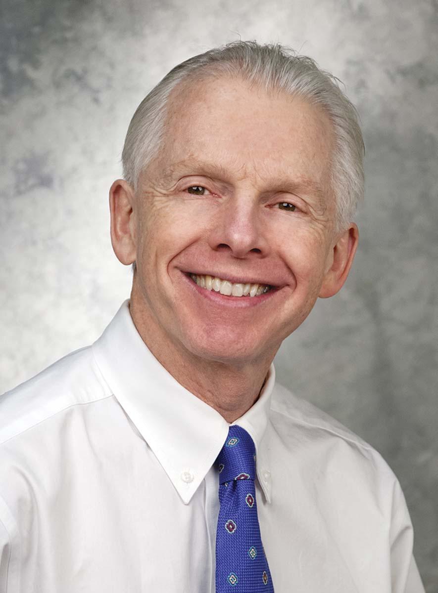 Julian D. Ford