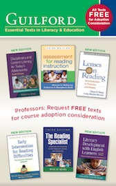 Literacy Professors