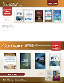Trauma & PTSD