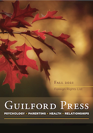 Guilford Press Fall 2021 Foreign Rights List