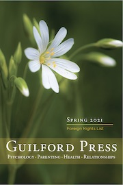 Guilford Press Spring 2021 Foreign Rights List