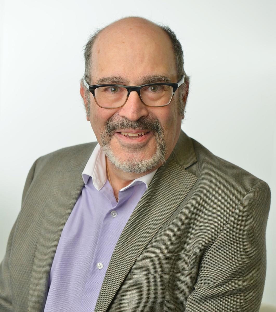 Robert D. Friedberg