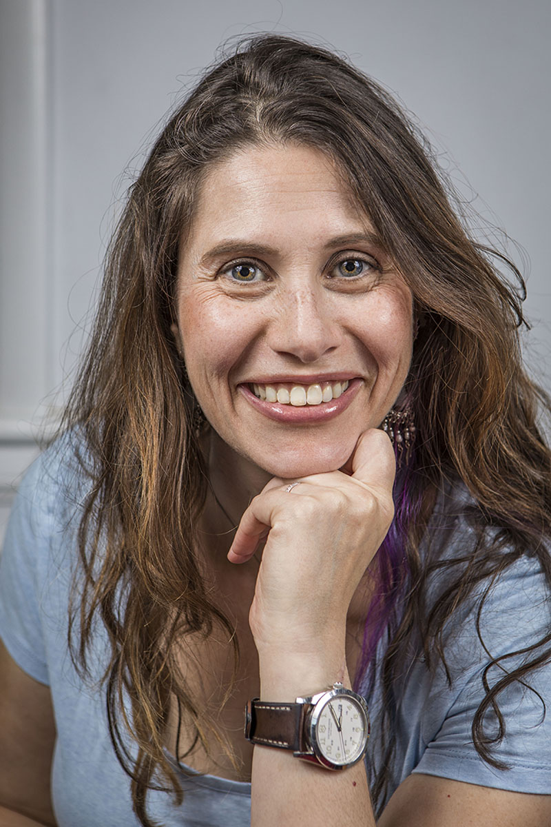 Rebecca Schrag Hershberg