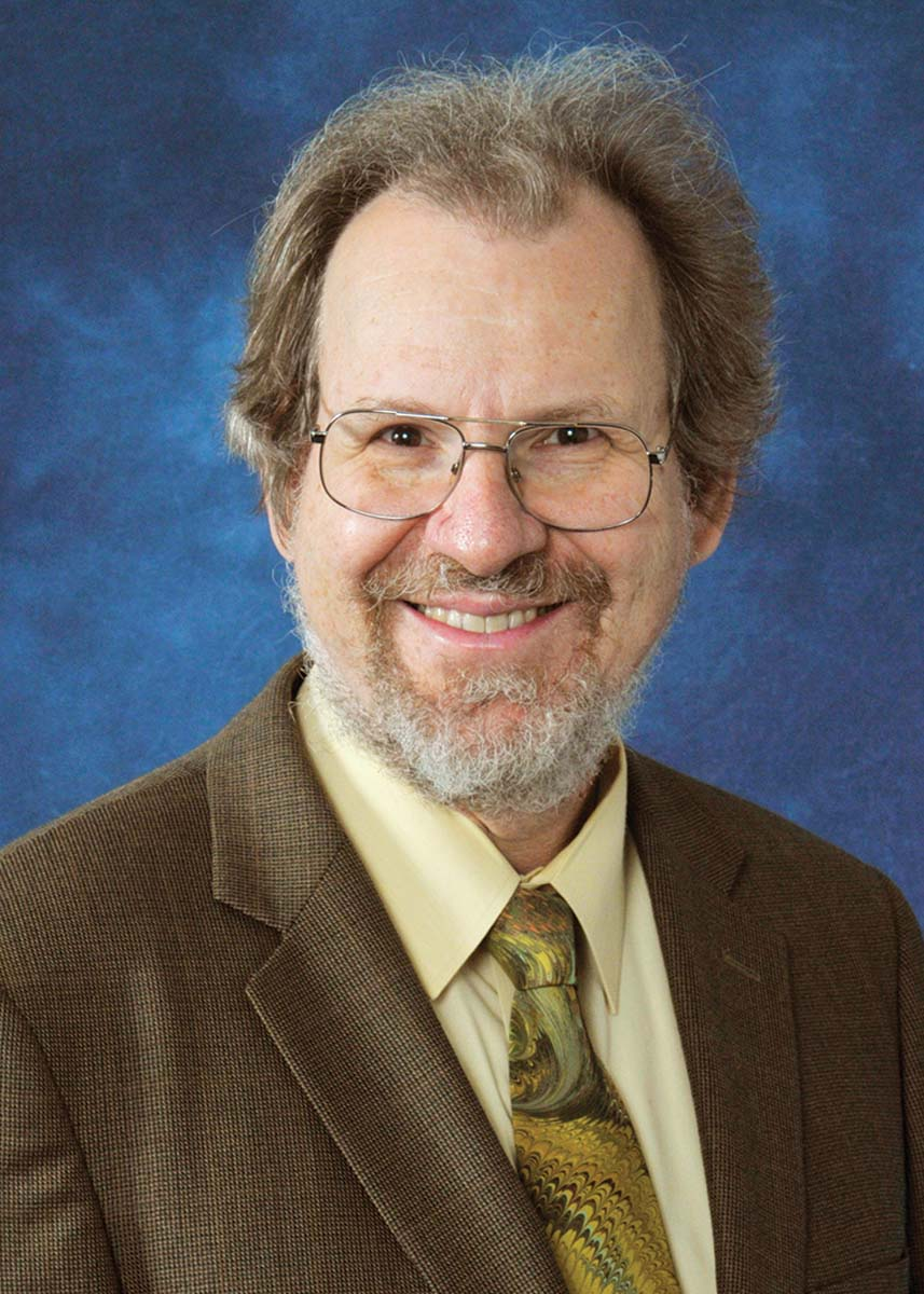 Arthur L. Robin