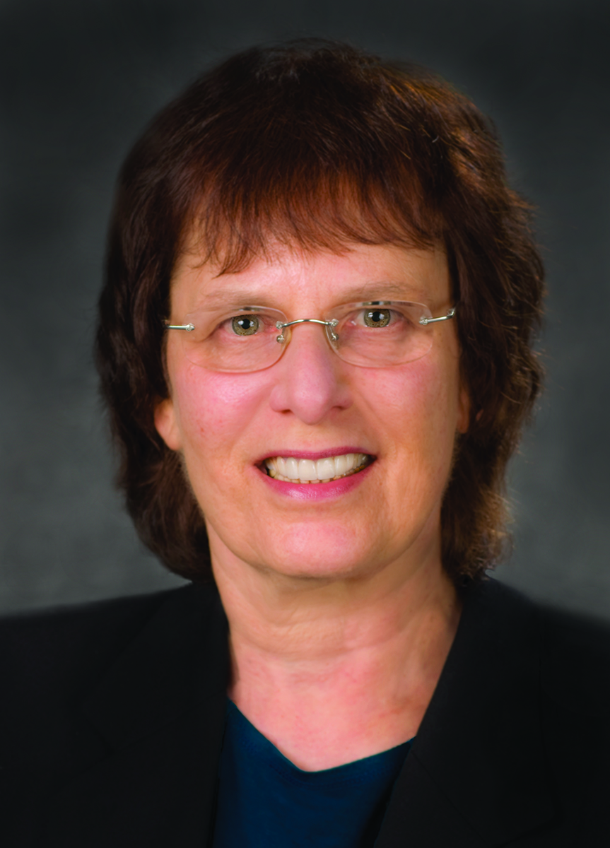 Francine Shapiro