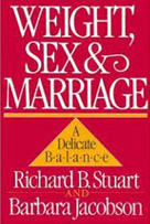 Weight, Sex, and Marriage - Richard B. Stuart and Barbara Jacobson
