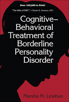 Cognitive-Behavioral Treatment of Borderline Personality Disorder - Marsha M. Linehan