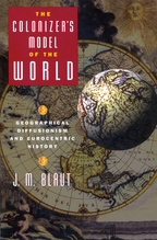 The Colonizer's Model of the World - J. M. Blaut