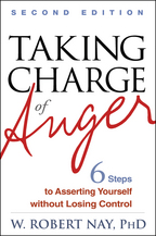 Taking Charge of Anger - W. Robert Nay