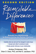 Reconcilable Differences: Second Edition: Rebuild Your Relationship by Rediscovering the Partner You Love—without Losing Yourself