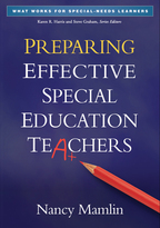 Preparing Effective Special Education Teachers - Nancy Mamlin