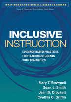 Inclusive Instruction - Mary T. Brownell, Sean J. Smith, Jean B. Crockett, and Cynthia C. Griffin