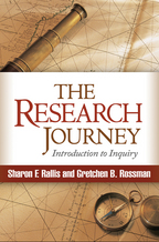 The Research Journey - Sharon F. Rallis and Gretchen B. Rossman