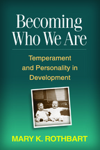 Becoming Who We Are - Mary K. Rothbart