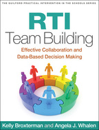RTI Team Building - Kelly Broxterman and Angela J. Whalen