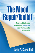 The Mood Repair Toolkit - David A. Clark