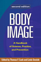 Body Image - Edited by Thomas F. Cash and Linda Smolak