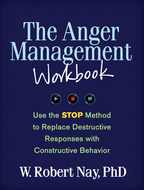 The Anger Management Workbook - W. Robert Nay