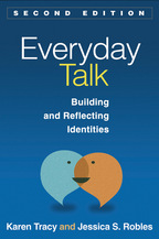 Everyday Talk - Karen Tracy and Jessica S. Robles