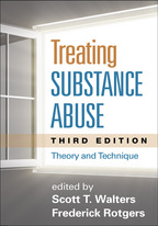 Treating Substance Abuse - Edited by Scott T. Walters and Frederick Rotgers