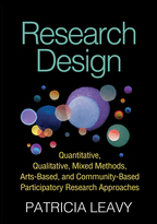 Research Design - Patricia Leavy