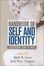 Handbook of Self and Identity - Edited by Mark R. Leary and June Price Tangney