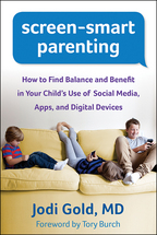 Screen-Smart Parenting - Jodi Gold