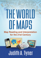 The World of Maps - Judith A. Tyner