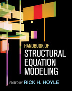 Handbook of Structural Equation Modeling, edited by Rick H. Hoyle