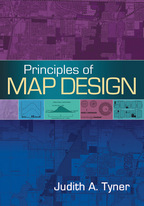 Principles of Map Design - Judith A. Tyner