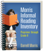 photo regarding Printable Informal Reading Inventory known as Morris Everyday Looking at Stock: Preprimer during Quality 8