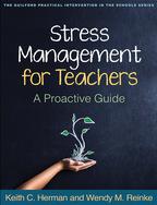 Stress Management for Teachers: A Proactive Guide