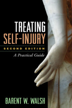 Treating Self-Injury - Barent W. Walsh