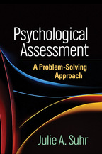 Psychological Assessment - Julie A. Suhr