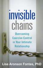 Invisible Chains - Lisa Aronson Fontes