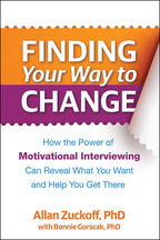 Finding Your Way to Change - Allan ZuckoffWith Bonnie Gorscak