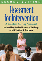 Assessment for Intervention - Edited by Rachel Brown-Chidsey and Kristina J. Andren