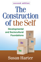The Construction of the Self - Susan Harter