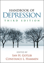 Handbook of Depression - Edited by Ian H. Gotlib and Constance L. Hammen