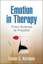 Emotion in Therapy - Stefan G. Hofmann