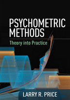 Psychometric Methods - Larry R. Price
