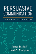 Persuasive Communication - James B. Stiff and Paul A. Mongeau