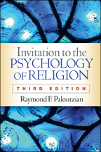 Invitation to the Psychology of Religion - Raymond F. Paloutzian