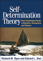 Self-Determination Theory - Richard M. Ryan and Edward L. Deci