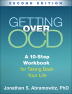 Getting Over OCD - Jonathan S. Abramowitz