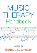 Music Therapy Handbook - Edited by Barbara L. Wheeler