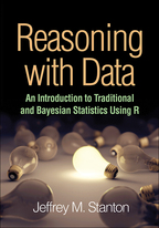 Reasoning with Data - Jeffrey M. Stanton