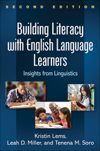 Building Literacy with English Language Learners: Second Edition: Insights from Linguistics