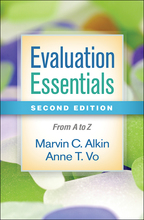 Evaluation Essentials - Marvin C. Alkin and Anne T. Vo