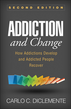 Addiction and Change - Carlo C. DiClemente